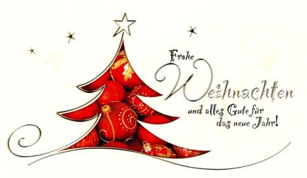 Alles Gute Zum Weihnachten.Frohe Weihnachten Und Alles Gute Fur Das Jahr 2019
